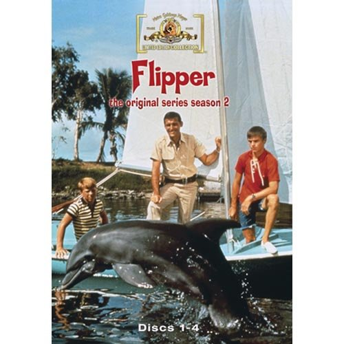 Flipper: The Original Series - Season Two