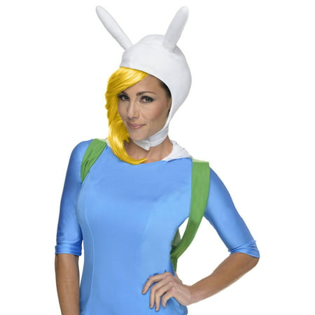 Fionna Headpiece - Finn Halloween Costume Adventure Time