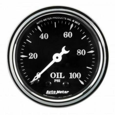Auto Meter 1721 2-1/16