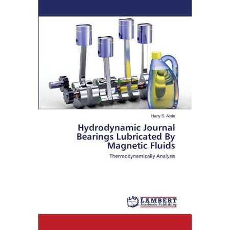 Hydrodynamic Journal Bearings Lubricated by Magnetic Fluids