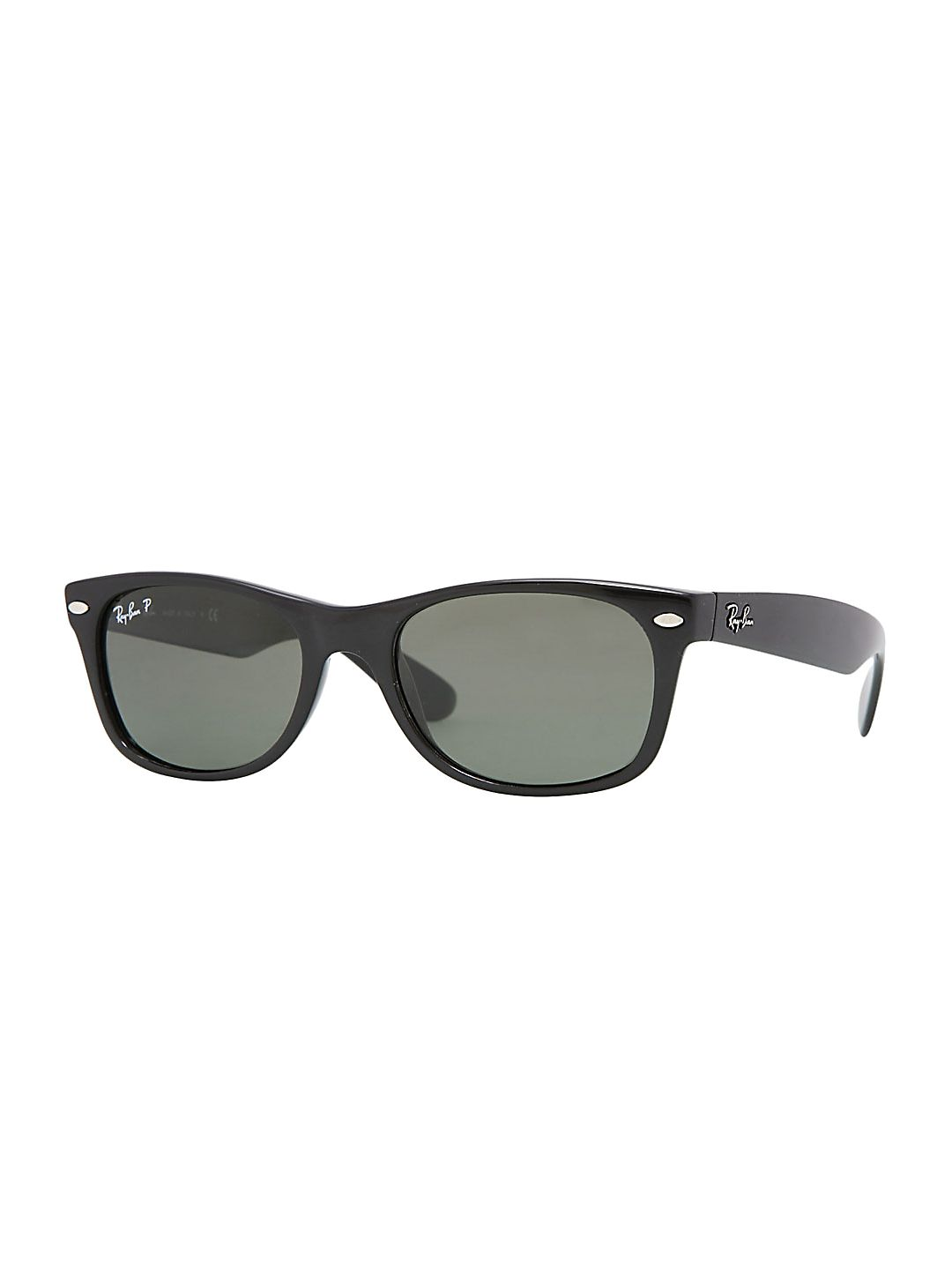 New Wayfarer Square Polar Sunglasses