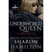Guardians: Underworld Queen: A Guardian Angel Romance (Paperback)