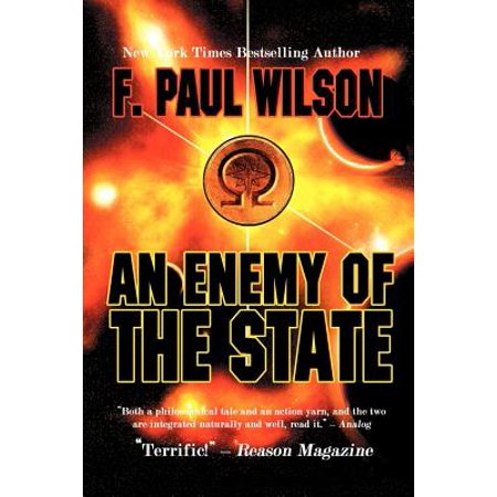 An Enemy of the State by