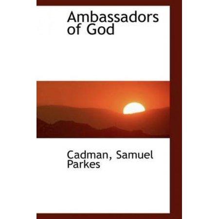 Ambassadors of God - image 1 of 1