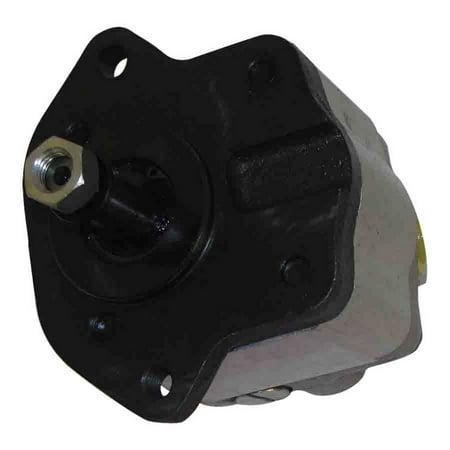 Complete Tractor Power Steering Pump 1201-1626 for Massey Ferguson 270, 275, 283, 670, 675, 690, 698