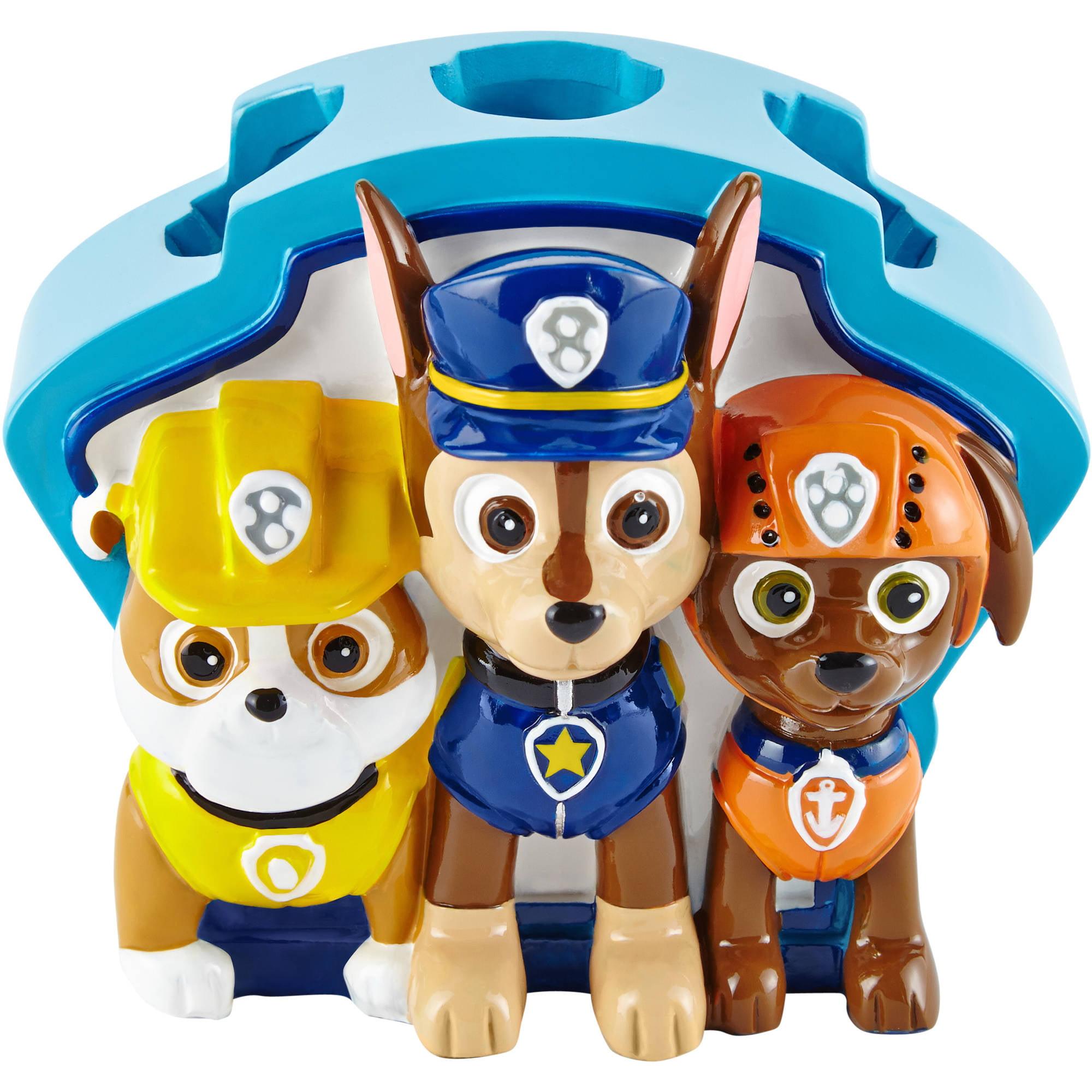 Nickelodeon Paw Patrol Toothbrush Holder, 1 Each