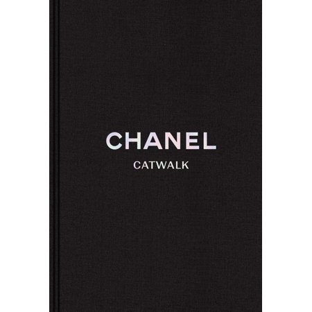 - Chanel : The Complete Karl Lagerfeld Collections