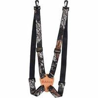 Allen Company Deluxe 4-Way Adjustable Binocular Harness Strap, Camo