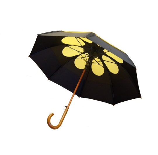 Gustbuster Classic 48 Inch Automatic Wind Resistant Umbrella