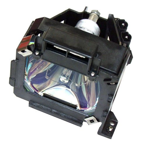 Epson EMP-800 Hybrid replacement lamp with either original bulb and generic casing for Epson Projector