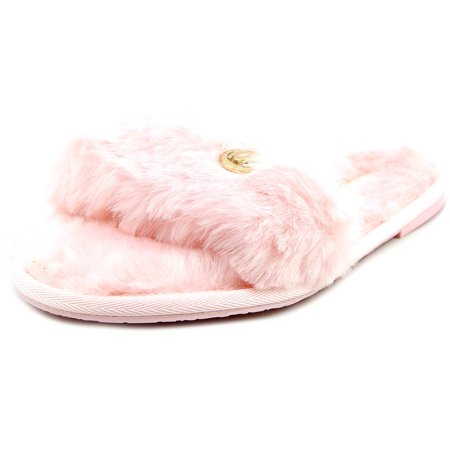5b6f4644b11b5 MICHAEL Michael Kors - Michael Michael Kors Jet Set MK Slide Women Open-Toe  Synthetic Pink Slipper - Walmart.com