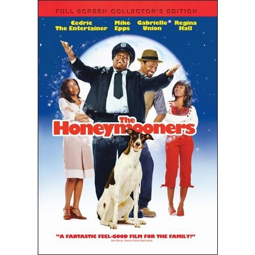 The Honeymooners (2005) (Full Frame)