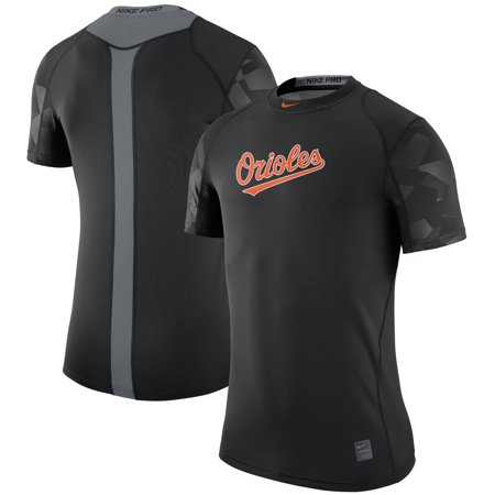 Baltimore Orioles Nike Pro Cool Performance T-Shirt -