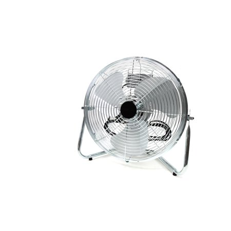 - Framed Art For Your Wall Fan Electric Cool Blowing Chrome Air Blade 10x13 Frame