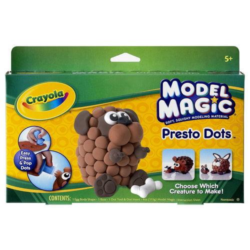 Crayola Presto Dots Pack, Puppy