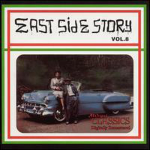 East Side Story 8 / Various