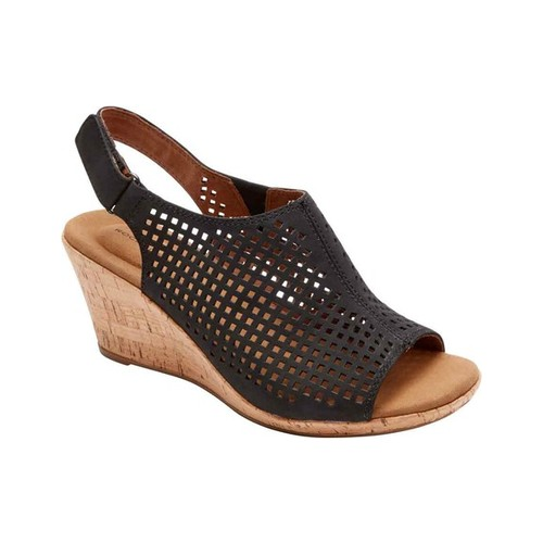 Women's Rockport Briah Perfed Slingback by