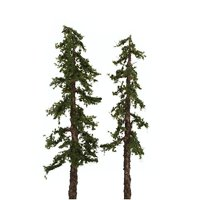 """Pro-Elite Tree, Redwood 5-6"""" (2) 92315, Exceptional quality. By JTT"""