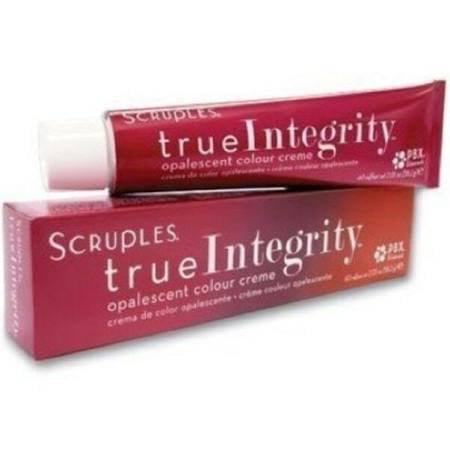 Scruples True Integrity Creme Color System, 5vr Blackberry Violet Red Brown, 2.05 Ounce