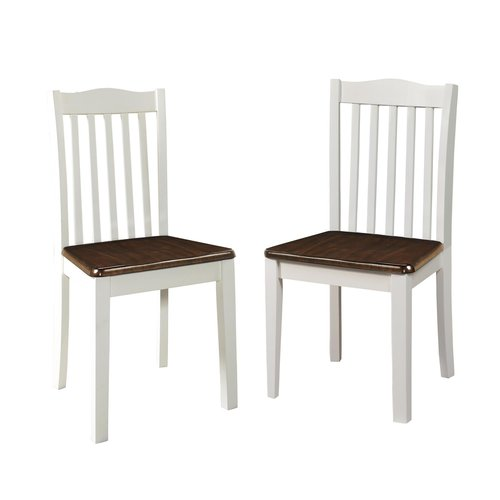 Dorel Living Shiloh Dining Chairs, Set Of 2