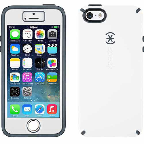 Speck Apple iPhone 5SE/5s CandyShell Case with Faceplate