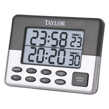 Taylor 5872-9 Dual Event Digital (Zap Timer)