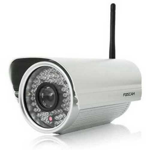 Foscam FI8905W Network Camera - Color