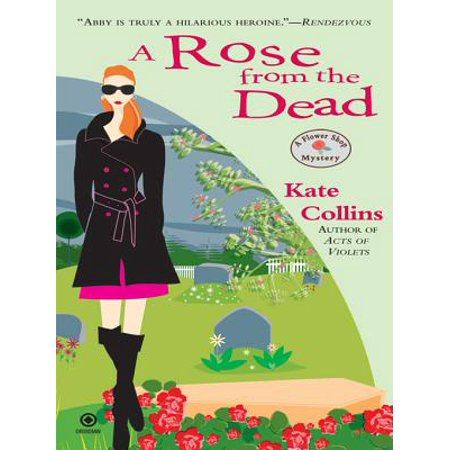 A Rose From the Dead - eBook (Theatre Of Tragedy A Rose For The Dead)