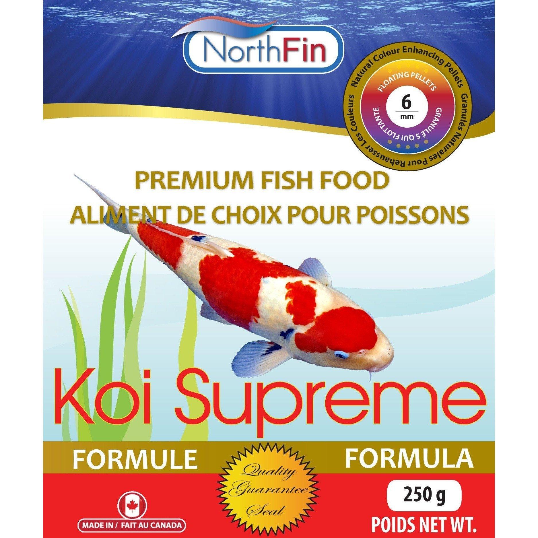 NorthFin   Koi Supreme