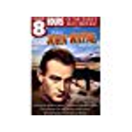 The Best of John Wayne, Volumes: 1 & 2 (John Wayne: American Hero of the Movies; The Dawn Rider; Texas Terror; The