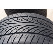 Venom Power Ragnarok Zero 295/25R22 ZR 97W XL High Performance Tire