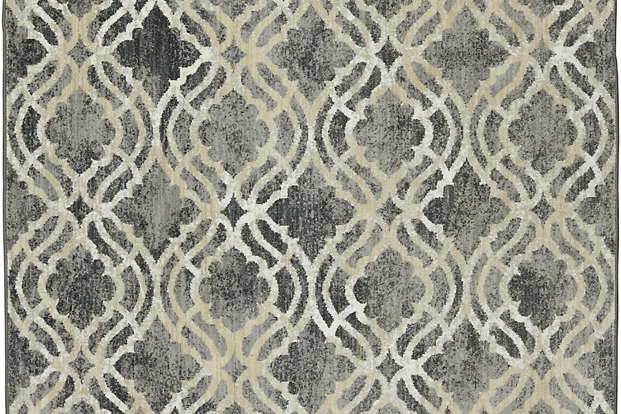 Click here to buy Karastan Euphoria Potterton Indoor Area Rug by Mohawk Carpet Distribution LP.