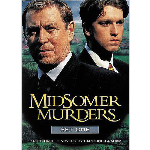 Midsomer Murders: Set One