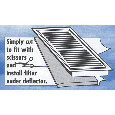 Vented Vent - Vent Pro Disposable Vent Filter (3 pack)