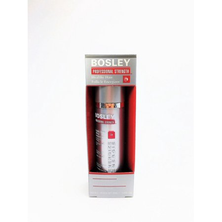 BOSLEY Healthy Hair Follicle Energizer 1.0 Fl Oz