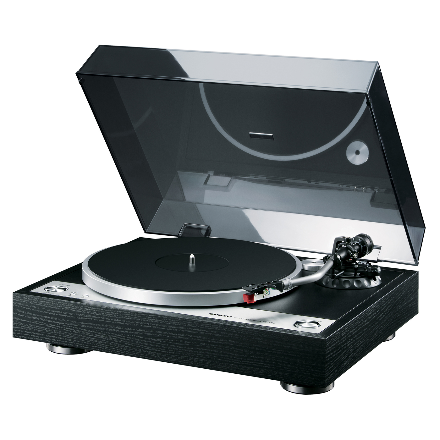 Onkyo CP-1050 Direct Drive Turntable by Onkyo