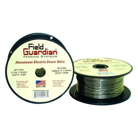Field Guardian AF14120 14 Gauge Aluminum Wire - 120 ft. - image 1 de 1