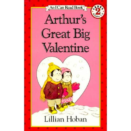 Justina Valentine Halloween (Arthur's Great Big Valentine)