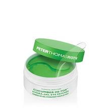 Eye Creams & Masks: Peter Thomas Roth Cucumber De-Tox Hydra-Gel Eye Patches