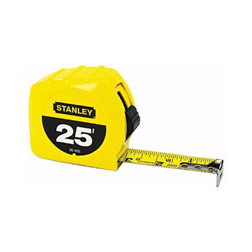 Stanley Tools Tape Rules - 30485 tape rule 12ftx1/2