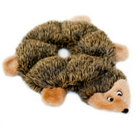 Zippy Paws Plush Loopy - Hedgehog