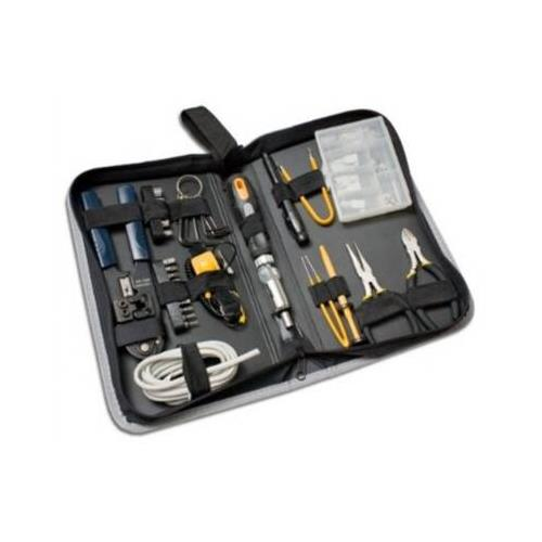 SYBA SY-ACC65031 65-Piece Computer/Electronic Tool Kit for Most Common Electronics Devices