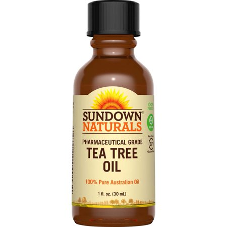 Original Australian Tea Tree - Sundown Tea Tree Oil 1 oz