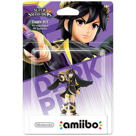 NINTENDO AMIIBO DARK PIT (Best Nintendo Switch Deals)