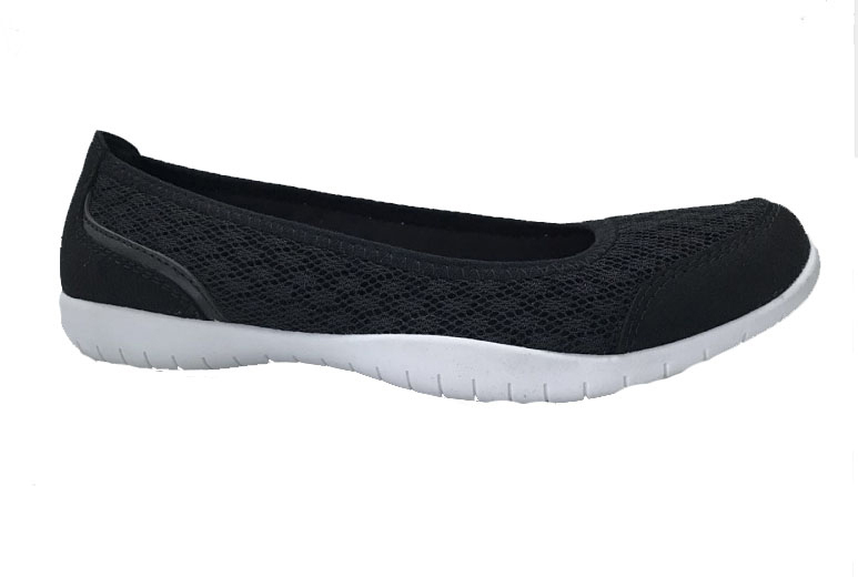 Athletic Works Women's Ballet Flat by