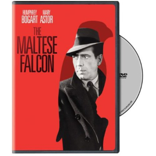 The Maltese Falcon (Full Frame)