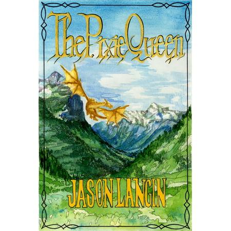 The Pixie Queen - eBook