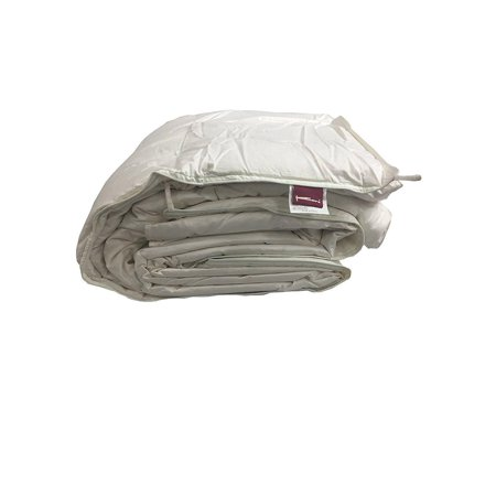 Dock Insert - Koni Duvet Insert, 15% White Duck Down/85% Feather Fill, 100% Cotton Shell, Full
