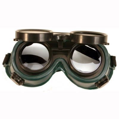 Steampunk Goggles by