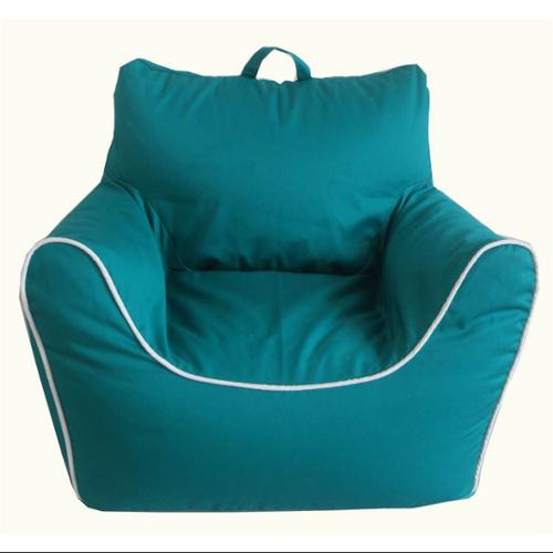 Emerald Easy Chair with Removable Cover